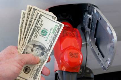 Tips to Save at Gas Pump